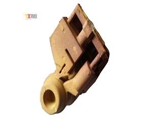 汽车水泵砂芯