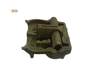 机械(铸钢)砂型