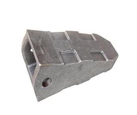 覆膜砂的原辅材料