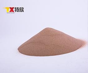 覆膜砂的特点、品质及工艺