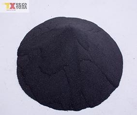 江西特欣实业有限公司覆膜砂的特点