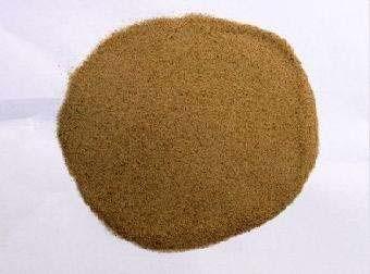 覆膜砂的原辅材料你知道吗