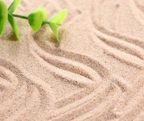 覆膜砂生产设备应该如何进行保养