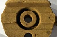 铸铁覆膜砂铸造工艺十大操作流程